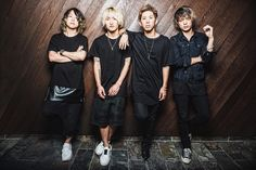 「Take me to the top - Here is a shot I took of @oneokrockofficial at @wbr | #oneokrock @10969taka @toru_10969 @tomo_10969 @ryota_0809…」