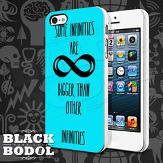 Some Invities Are Bigger That Other Phone Case  by BLACKBODOL, $13.99