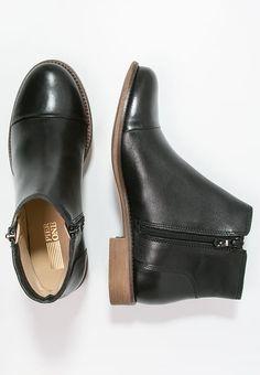 Chaussures Pier One Boots à talons - black noir: 80,00 € chez Zalando (au 08/11/16). Livraison et retours gratuits et service client gratuit au 0800 915 207.