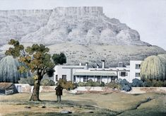 Cape Town & Table Mountain - see it with Southpole Nordic Walking South Africa