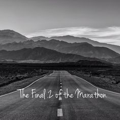 The Final .2 of the Marathon
