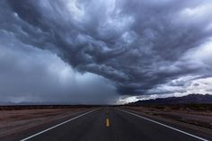 A nice, all-day chase yesterday starting on the Beeline Highway but ending up all the way in western Arizona. This line of rain sporting a very raggedy shelf cloud rolls across Highway 95 between Quartzsite and Yuma. It was so rad to be standing out there in March and not only see a storm like this, but to have lightning bolts firing as well. Nothing like the sound of thunder rolling across the desert...especially early in the year! Copyright © Mike Olbinski Photography