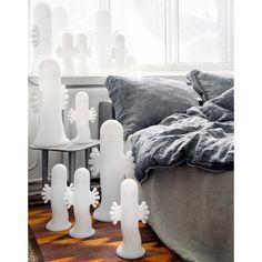 Feelis Helsinki Hattifatteners lamp, medium | Table lamps | Lighting | Finnish Design Shop