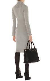 knitwear dress - Google Search