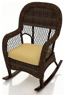 and Wicker Rockers and Swivel Glider  Rocking and Florida Chairs ...