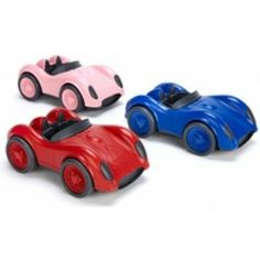 Green Toys Race Car #home #garden #toys #toy #iphone accessories #gifts #keychains http://www.populartoysandgifts.com/