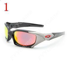 Oakley PIT BOSS Unisex Sunglasses-Designer Clothing-Sunglasses-Oakley Sunglass