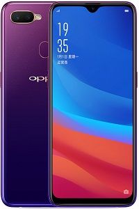 Oppo A7x Price In Bangladesh And Specifications L Dengan Gambar