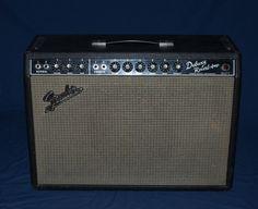 Fender Deluxe Reverb - Brad Paisley