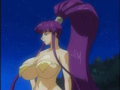 You break Newtonian physics with your boobs. | 16 Cliched Problems Only Anime Characters Will Understand