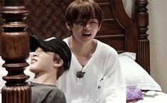 Jimin e V | BTS
