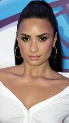 The always flawless Demi