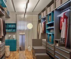 Idéias de closet