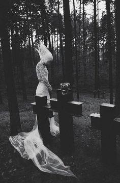 #witch #whitewitch #BW
