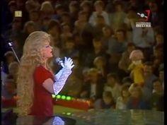 Violetta Villas-Mechaniczna Lalka-Kołobrzeg 1986(CAŁY WYSTĘP) - YouTube