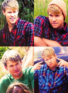 Chord Overstreet. His name is Chord. It does not get any cooler than that.