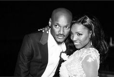 ShowCaseIt: Tuface receives touching message from wife- Annie ...