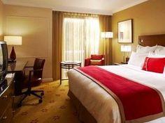 London Marriott Hotel Regents Park London, United Kingdom