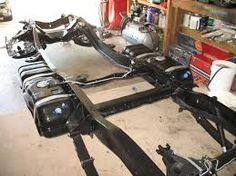 Chevy Truck Install Split Bench Seat Youtube
