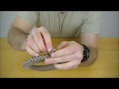 "ITS tactical's ""Knot of the Week"" -  great stuff for paracord projects."