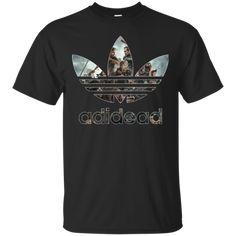 The Walking Dead T shirts Adidead Hoodies Sweatshirts
