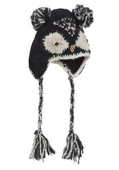 F&F Jewel Owl Trapper Hat - £8