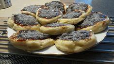 Krajové recepty: Slováckými beleši podle naší babičky potěšíte každého – Hobbymanie.tv Sweet Recipes, Sweets, Cookies, Cake, Tv, Crack Crackers, Gummi Candy, Candy, Biscuits