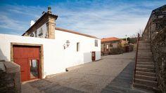Morgadio da Calçada, Provesende (Douro), Portugal http://charmhotelsweb.com/en/hotel/PT019