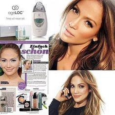 Yes even Jennifer Lopez is a fan of our galvanic spa ! 🙌🏼🙌🏼helping to keep her looking young 💁🏼 The galvanic spa is amazing I love it 😍 Been thinking of Nu Skin, Galvanic Body Spa, Ageloc Galvanic Spa, Beauty Care, Beauty Skin, Beauty Makeup, Serum, Healthy Skin Care, Skin Treatments