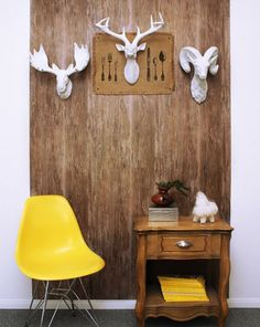 12 Animal-Inspired Decor Ideas for the Home   Brit + Co