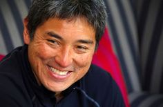 The Nanny Nine: Guy Kawasaki An interview that touches on Guy's Social Media insights, and a bit about the man behind the brand.