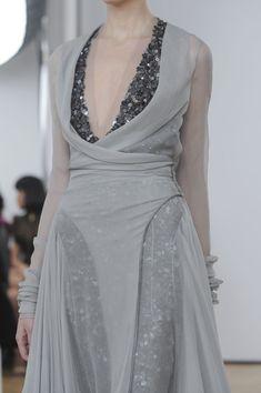 Julien Fournie at Couture Spring 2014 - StyleBistro