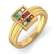 Men's ring designs