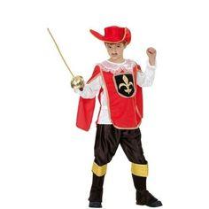 Musketier pak kind #musketier #musketierpak #musketierkostuum