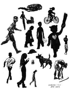 jilliantamaki sketches
