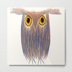 The Odd Owl by One Artsy Momma