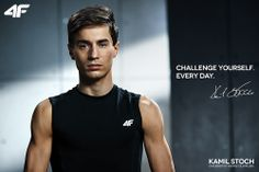 Campaign with Kamil Stoch produced by I Like Photo Group Ski Jumping, Photo Grouping, Ultimate Collection, Poland, Skiing, Tank Man, Hair Makeup, Challenges, Jumpers