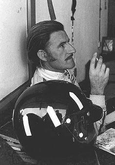 Graham Hill: motorsp