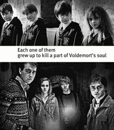 I never noticed this but it is so true it hurt. They were forced out of childhood to kill when they shouldn't have had to