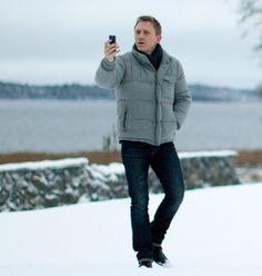 Daniel Craig, Millennium: Los hombres que no amaban a las mujeres (2011), Foto num 7211: