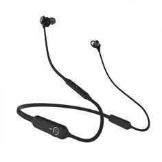 81970f75fb5 Linner NC50 Active Noise Cancelling Earbuds Wireless in-Ear Earbuds  Bluetooth Sports Headphones - HD