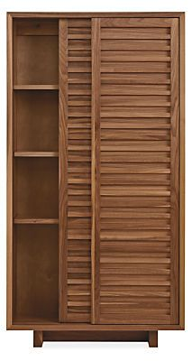 Moro Modern Storage Cabinets - Modern Cabinets & Armoires - Modern Living Room Furniture - Room & Board