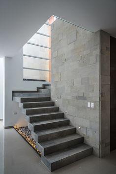 Casa CONTADERO,© Oscar Hernandez
