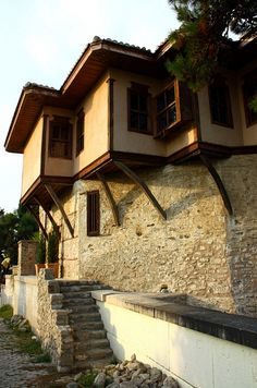 Kavala Greece by Halit Volkan Cengiz, via Flickr