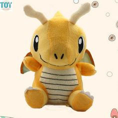 Find More Movies & TV Information about New Pikachu Dragon Dragonite Plush Figure Collectible Soft Stuffed Animal Doll 16cm Baby Toy Anime Juguetes Brinquedos,High Quality doll ebay,China toy story lunch bag Suppliers, Cheap toy holder from Toys in the Kingdom on Aliexpress.com