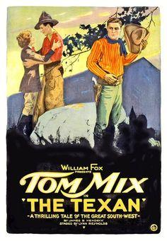 The Texan (1920)