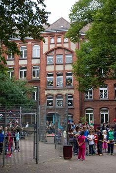 So kämpft ein Berliner Schulbezirk gegen Jugendgewalt
