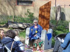 I'll be story-telling at Ellington Park, Ramsgate, Kent 19 July between 2 & 4pm. So bring your little ones.