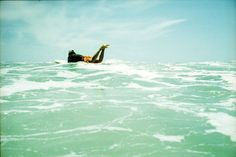 The most beautiful books of surfing