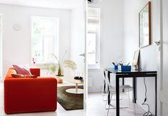 Her er det møblene som står i sentrum | Bo-bedre.no